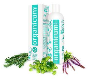 organicum shampoo vegan und silikonfrei